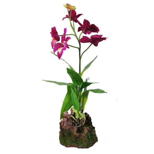 LR Upright Orchid Purple 35cm, IF-14 PLP144